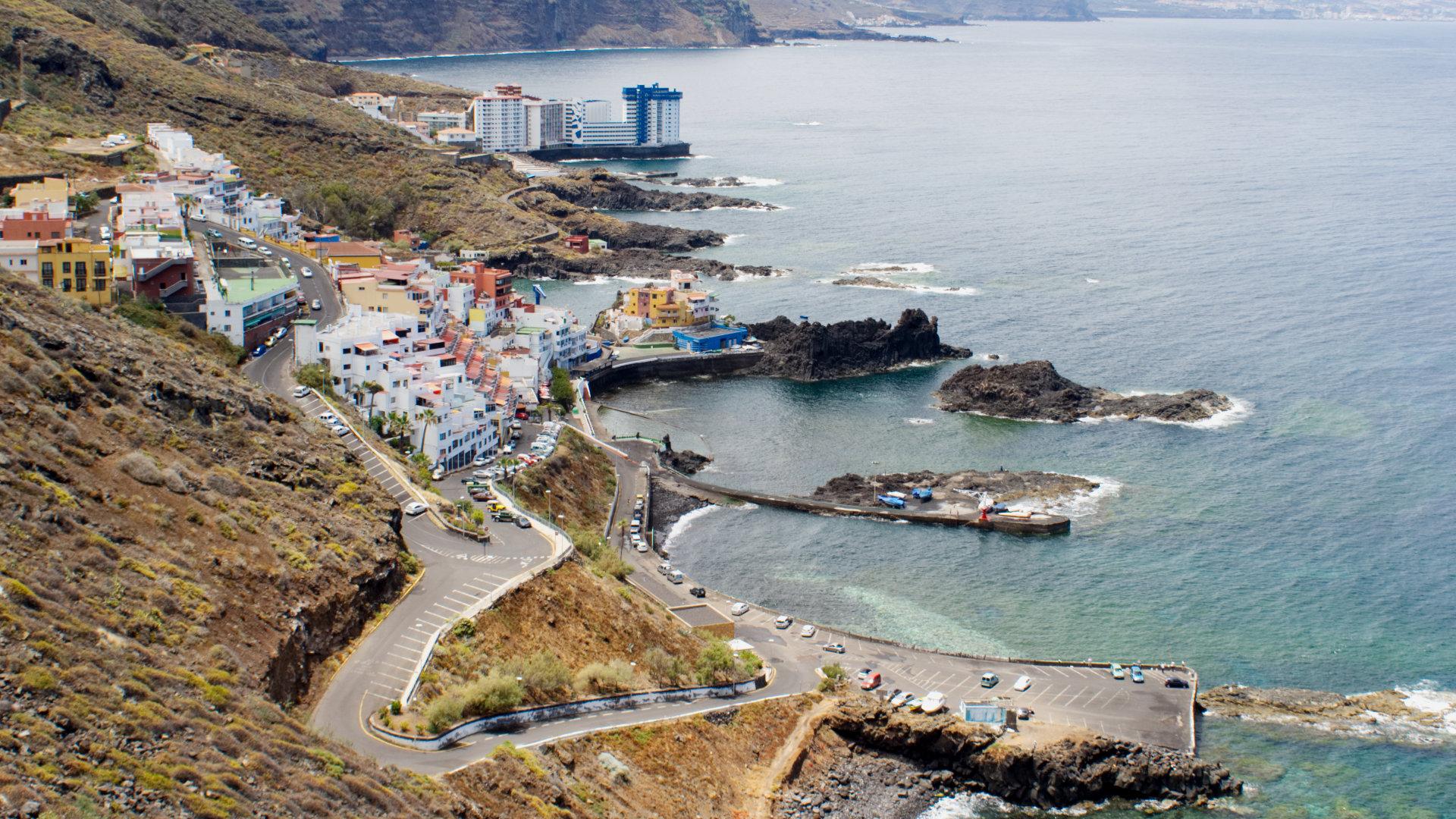 PRIS Tenerife
